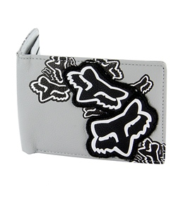 Fox Guys' Slapstick Wallet