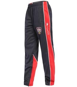 Turbo USA Water Polo Replica Pant