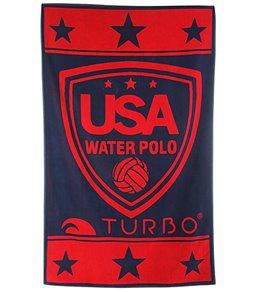 Turbo USA Water Polo Towel