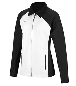 Team Speedo Female Warm Up Jacket (Golden Girl)