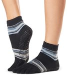toesox-ankle-length-full-toe-yoga-grip-socks