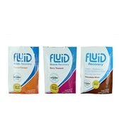Fluid Recovery Drink Sampler Pack