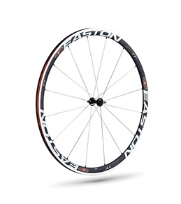 Easton EA90 TT Front Wheel Clincher