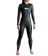 Profile Design Women's Marlin Fullsleeve Triathlon Wetsuit