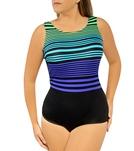 delta-burke-sporty-stripe-plus-size-high-neck-1pc