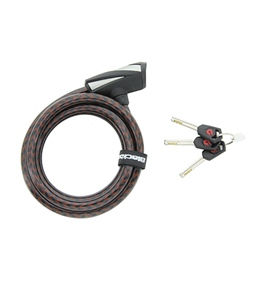 Blackburn Angola Key Cable Lock