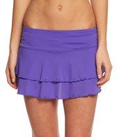 Body Glove Swimwear Smoothies Lambada Cover Up Swim Skirt
