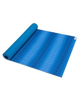 Gaiam SOL Jala 4mm Rubber Mat