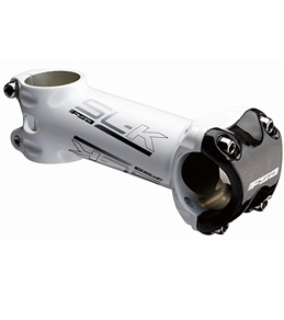 FSA SLK Stem (White w/White), 31.8mm