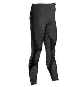 CW-X Men's Expert Compression Running Tights