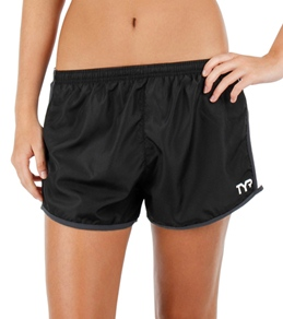 TYR Female Running Shorts