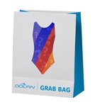 Dolfin Competition One Piece Swimsuit Grab Bag