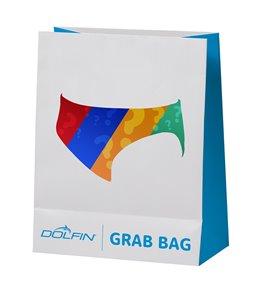 Dolfin Racer Grab Bag