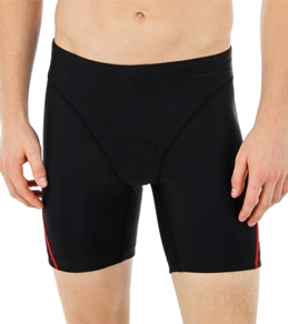 "TYR Competitor Men's 7"" Tri Short"