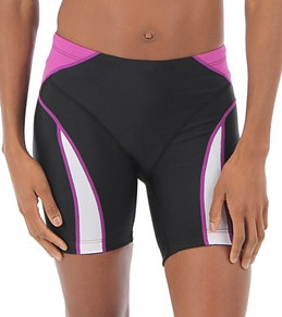 "TYR Competitor Women's 6"" Tri Short"
