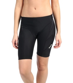 """TYR Competitor Women's 8"""" Tri Short"""
