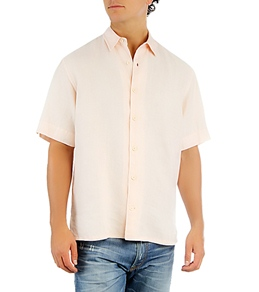 Tommy Bahama Men's Beachy Breezer S/S Button Up
