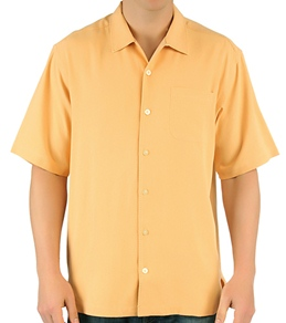 Tommy Bahama Men's Paradise Nation Catalina Twill S/S Button Up