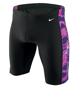 Nike Swim Liquid Fire Jammer