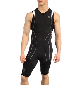 CEP Men's Triathlon Compression Trisuit