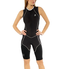 CEP Women's Triathlon Compression Trisuit