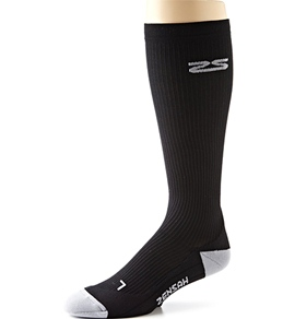 Zensah Compression Running Socks