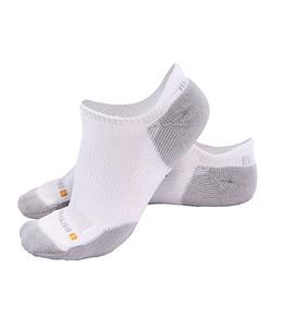 DryMax Run No Show Tab Running Socks