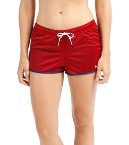 Nike Swim Lifeguard Women's Reversible Mesh Short
