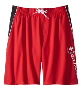 Nike Swim Lifeguard Men's Volley Short