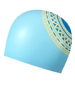 Sporti Kippah Silicone Swim Cap