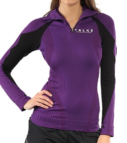 Falke Women's Naima Long Sleeve Running Shirt
