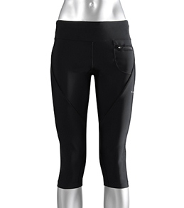 Falke Women's Iverness 3/4 Running Tights