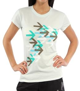 Oiselle Women's Onward Short Sleeve Running Shirt