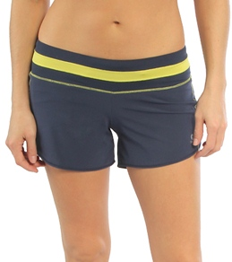 "Oiselle Women's Roga 4"" Shorts"