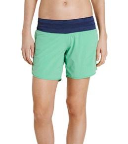 "Oiselle Women's Long Roga 6"" Shorts"
