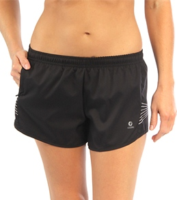 "Oiselle Women's Distance 3"" Running Shorts"