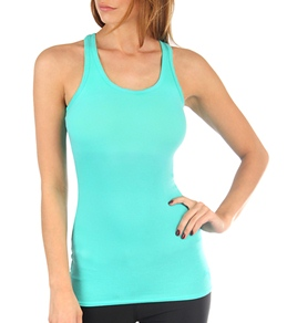 Puma Women's Long Running Tank Top