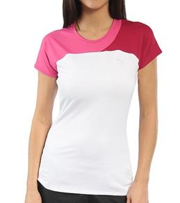 Puma Women's Capsleeve Running Shirt