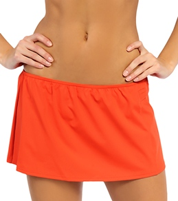 Calvin Klein Pleat Skirt Bottom