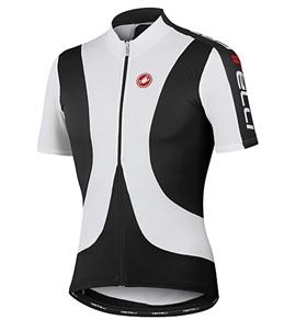 Castelli Men's Avanti Full Zip Cycling Jersey