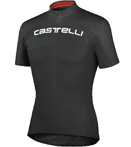 Castelli Men's Prologo HD Cycling Jersey