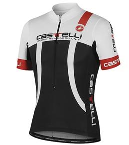 Castelli Men's Aero Race 3.1 Cycling Jersey