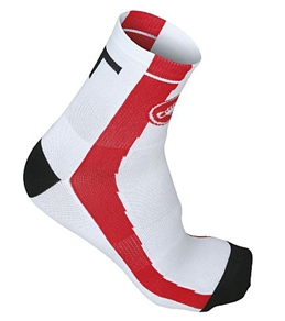 Castelli Men's Free 9 Cycling Socks