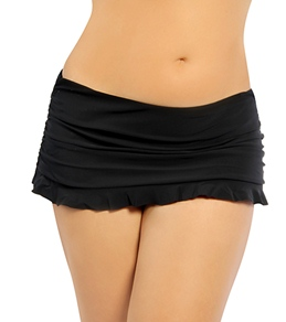 Profile By Gottex Tutti Fruti Swim Skirt