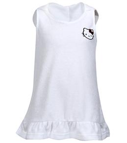 Hello Kitty Hooded Tank Dress (2T-6X)