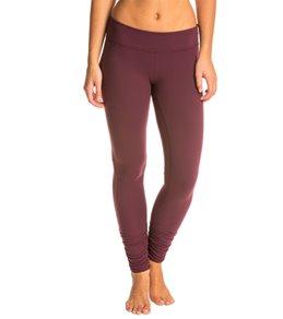 Beyond Yoga Women's Gathered Long Legging