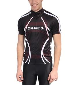 Craft Men's Performance Tour Cycling Jersey