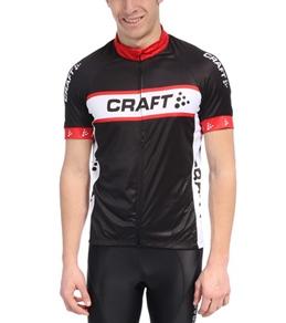 Craft Men's Active Logo Cycling Jersey