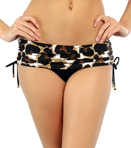 Swim Systems Luxe Skirted Bottom