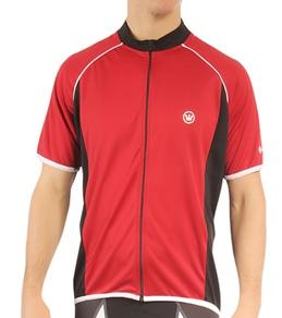 Canari Men's Endurance Cycling Jersey